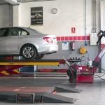 Neumáticos Paco mecánica rápida y recambio de neumáticos