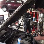 Neumáticos Paco mecánica rápida