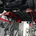 Taller especializado en tu automovil