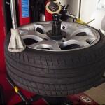 Cambio de ruedas al mejor precio