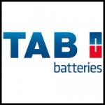 Baterías Tab